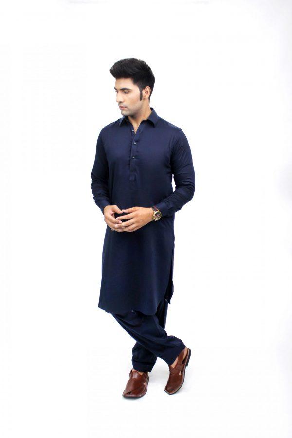 Kameez Shalwar SSP0015-DBU